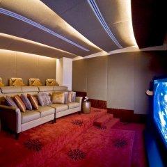 The H Hotel, Dubai 5* Президентский люкс с различными типами кроватей фото 2