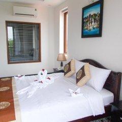 Отель Rural Scene Villa 3* Люкс с различными типами кроватей фото 8