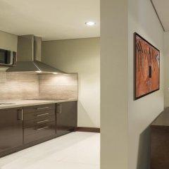 Millennium Plaza Hotel 5* Люкс повышенной комфортности с различными типами кроватей фото 2
