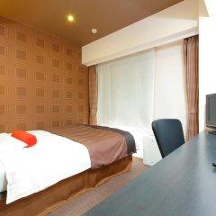 Hotel MyStays Hamamatsucho 2* Стандартный номер с различными типами кроватей фото 4