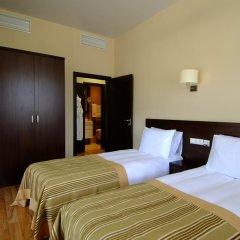 Поляна 1389 Отель и СПА 4* Улучшенные апартаменты с двуспальной кроватью фото 4