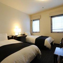 APA Hotel Kurashiki Ekimae 3* Стандартный номер с 2 отдельными кроватями фото 12