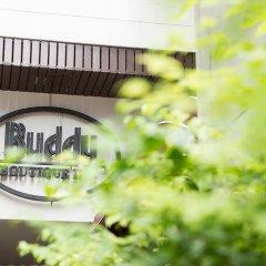 Отель Buddy Boutique Inn с домашними животными