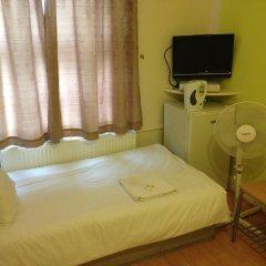 City View Hotel Roman Road Номер категории Эконом с различными типами кроватей фото 4