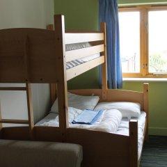 YHA Littlehampton - Hostel Кровать в общем номере с двухъярусной кроватью фото 2