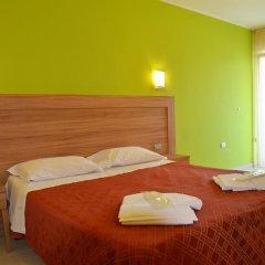 Hotel La Ninfea 3* Стандартный номер с различными типами кроватей фото 6