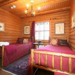 Hotel Khatky Ruslany 3* Люкс с различными типами кроватей фото 4