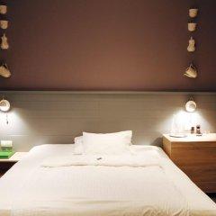 Отель Saint SHERMIN bed, breakfast & champagne 4* Стандартный номер с различными типами кроватей фото 2