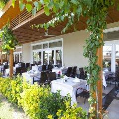 Отель Adalya Resort & Spa питание фото 2
