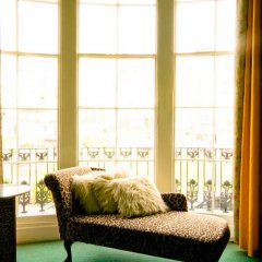 Hotel Pelirocco 4* Улучшенный номер фото 9