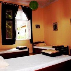 Hostel Slow Стандартный номер с различными типами кроватей (общая ванная комната) фото 6