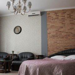 Гостиница Дон Мажор Полулюкс разные типы кроватей фото 7