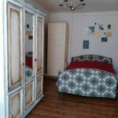 Гостиница Heart of Lviv комната для гостей фото 3