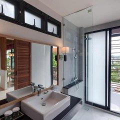 Отель The Mangrove Panwa Phuket Resort 4* Студия Делюкс с двуспальной кроватью фото 2