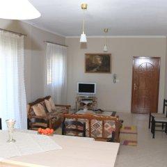 Отель My Ksamil Guesthouse Апартаменты с различными типами кроватей фото 19