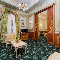 Grand Hotel Wagner 5* Стандартный номер с различными типами кроватей фото 13