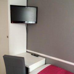 Hotel de Prony 3* Стандартный номер с различными типами кроватей фото 4