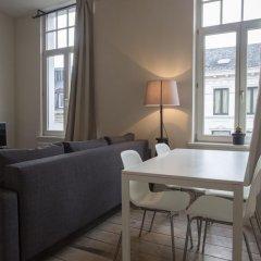 Отель Zurenborg Studios комната для гостей фото 3