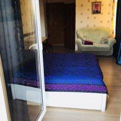 Гостиница 21 Век Стандартный номер с разными типами кроватей