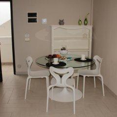 Отель Nero D'Avorio Aparthotel 4* Люкс разные типы кроватей фото 8