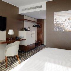 Zurich Marriott Hotel 5* Номер Guest с различными типами кроватей фото 2