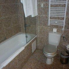 Отель Royal Beach Apartment Болгария, Солнечный берег - отзывы, цены и фото номеров - забронировать отель Royal Beach Apartment онлайн ванная