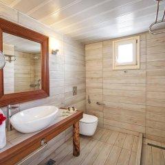 Отель Meltemi Village 4* Улучшенный номер с различными типами кроватей фото 2