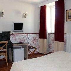 Hotel Orts 3* Стандартный номер с различными типами кроватей фото 5
