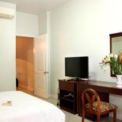 Апартаменты HAD Apartment Vo Van Tan Апартаменты с различными типами кроватей