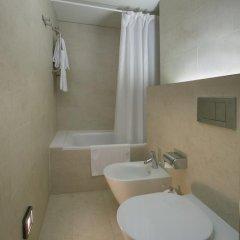 Hotel Turin 3* Стандартный номер с различными типами кроватей фото 8