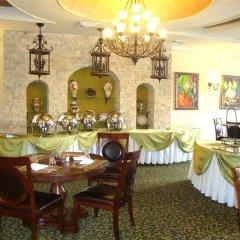 Hotel Gran Mediterraneo питание фото 2