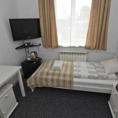 RJ Hotel удобства в номере