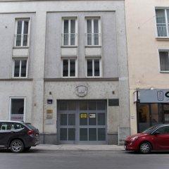 Апартаменты Apartment Vienna - Seilerstättergasse Вена парковка