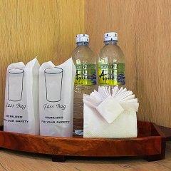 Отель Tonsai Bay Resort ванная