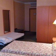 Отель BURG Будапешт комната для гостей фото 7