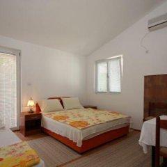 Апартаменты Apartments Raičević Студия с различными типами кроватей фото 10