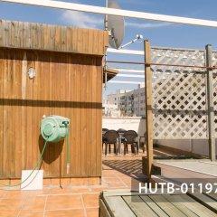 Отель Fira Turistic House Оспиталет-де-Льобрегат детские мероприятия