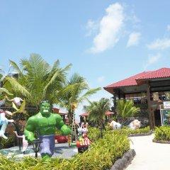 Отель Chomview Resort Ланта