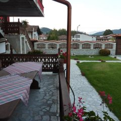 Отель Guest House Dzhogolanov Стандартный номер с различными типами кроватей фото 5