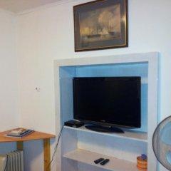 Апартаменты Optima Apartments на Тверской удобства в номере фото 2