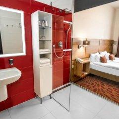 Rubin Wellness & Conference Hotel 4* Полулюкс с различными типами кроватей фото 2