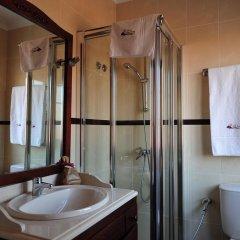 Отель Quinta De Santa Maria D' Arruda 4* Стандартный номер с различными типами кроватей фото 19