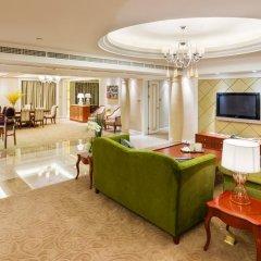 International Wenzhou Hotel интерьер отеля фото 3
