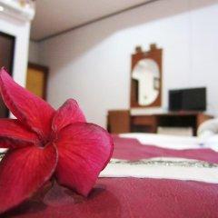 Отель Lanta Il Mare Beach Resort Номер Делюкс фото 17