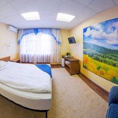 Отель Абсолют Улучшенный номер фото 11