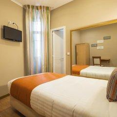 Отель Residencial Vila Nova 3* Стандартный номер фото 2