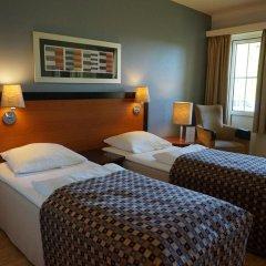 Marché Rygge Vest Airport Hotel 3* Стандартный номер с различными типами кроватей фото 10