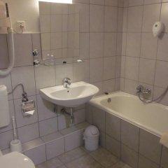 Hotel Waldesruh 2* Стандартный номер с двуспальной кроватью фото 16