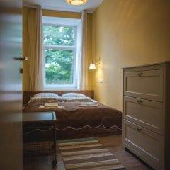 Гостиница Кубахостел Стандартный номер с различными типами кроватей фото 15