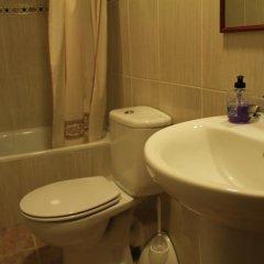 Отель Casa Gerbe ванная фото 2